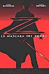 Película: La máscara del Zorro
