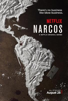 Serie: Narcos