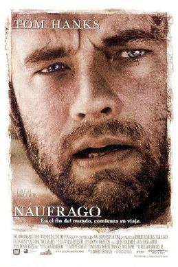 Película: Náufrago