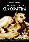 Película: Las noches de Cleopatra