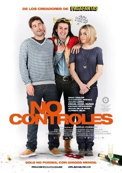 Película: No controles