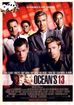 Película: Ocean's 13