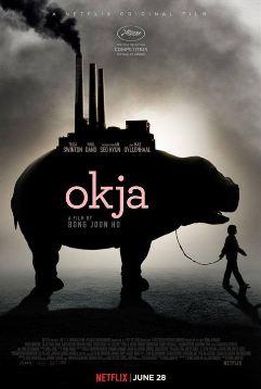 Película: Okja