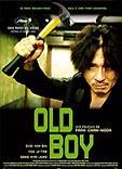 Película: Old boy