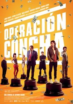 Película: Operación Concha