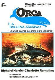Película: Orca, la ballena asesina