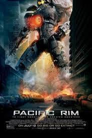 Película: Pacific Rim