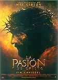 Película: La Pasión de Cristo
