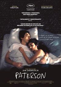 Película: Paterson