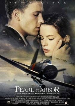 Película: Pearl Harbor