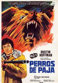 Película: Perros de paja (1971)
