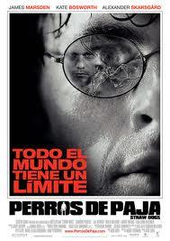 Película: Perros de paja (2011)