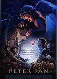 Película: Peter Pan. La gran aventura