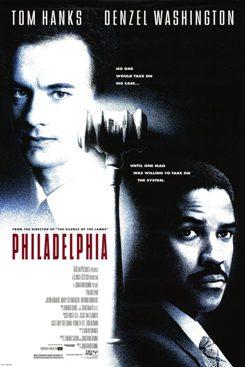 Película: Philadelphia