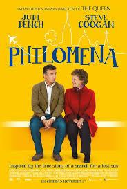 Película: Philomena