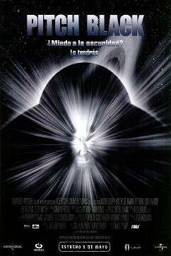 Película: Pitch black