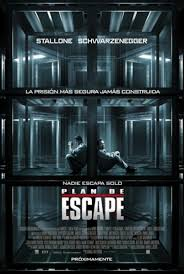 Película: Plan de escape