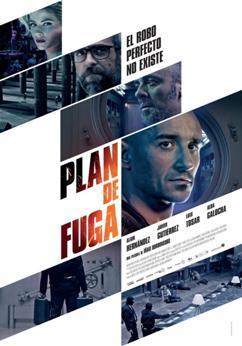 Película: Plan de fuga