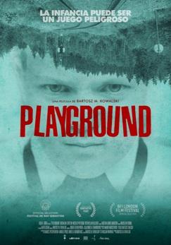 Película: Playground