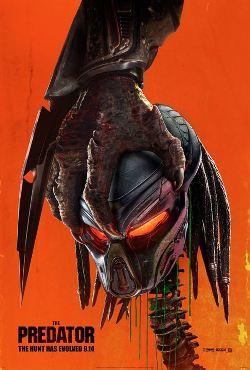 Película: Predator