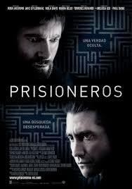 Película: Prisioneros