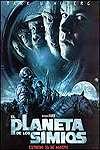 Película: El planeta de los simios