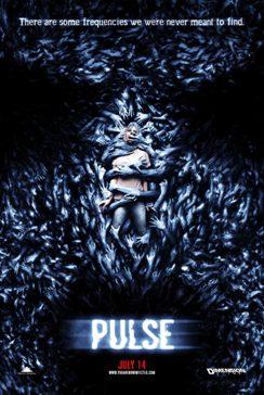 Película: Pulse (Conexión)