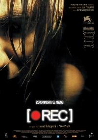 Película: REC