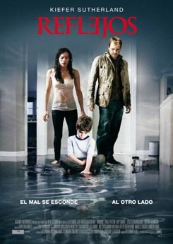 Película: Reflejos (2008)
