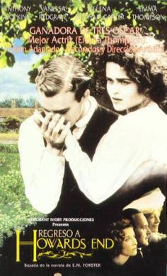 Película: Regreso a Howards End