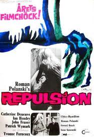 Película: Repulsión