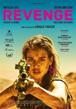 Película: Revenge