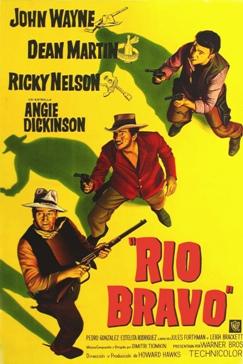 Película: Río Bravo