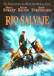 Película: Río Salvaje