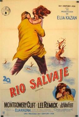 Película: Río salvaje (1960)