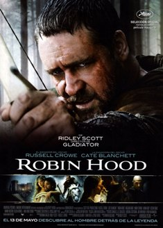 Película: Robin Hood