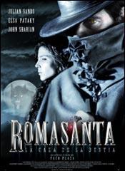 Película: Romasanta. La caza de la bestia