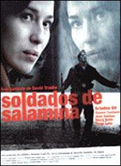 Película: Soldados de Salamina