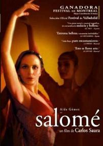 Película: Salomé