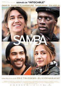 Película: Samba