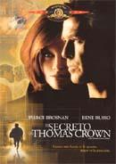 Película: El secreto de Thomas Crown