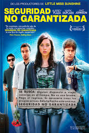 Película: Seguridad no garantizada