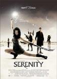 Película: Serenity