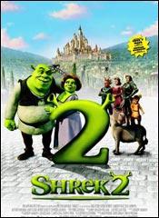 Película: Shrek 2
