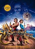Película: Simbad, la leyenda de los Siete Mares