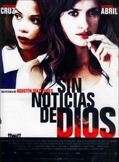 Película: Sin noticias de Dios
