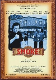 Película: Smoke
