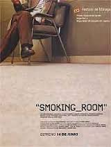 Película: Smoking Room