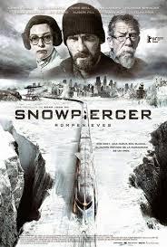 Película: Snowpiercer (Rompenieves)