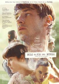 Película: Sólo el fin del mundo
